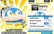 Last Night Never Happened, l'application qui annule tes bêtises alcoolisées