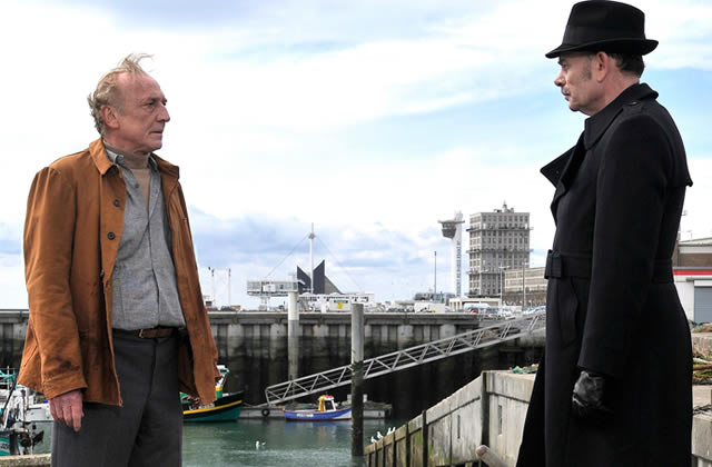 Le film cannois du jour : Le Havre d'Aki Kaurismäki