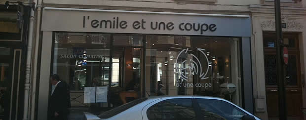 lemile LOLcoiffeurs : le meilleur des noms de salons de coiffure