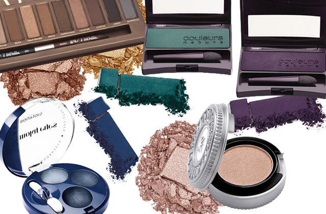 Consultation beauté #4 : se maquiller selon la couleur de ses yeux