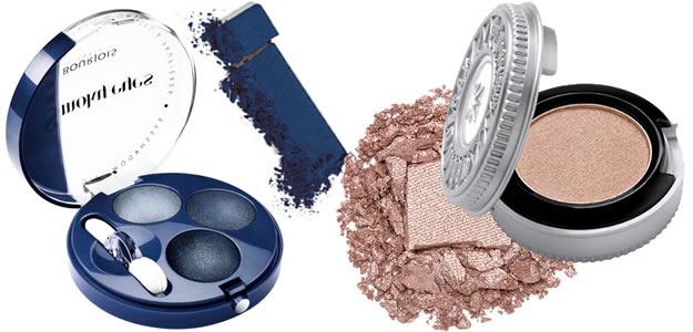 Consultation beauté #4 : se maquiller selon la couleur de ses yeux maquillage yeux bleus