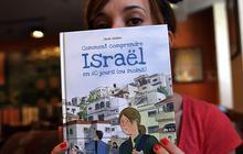 Pénélope Bagieu – Comment comprendre Israël en 60 jours…