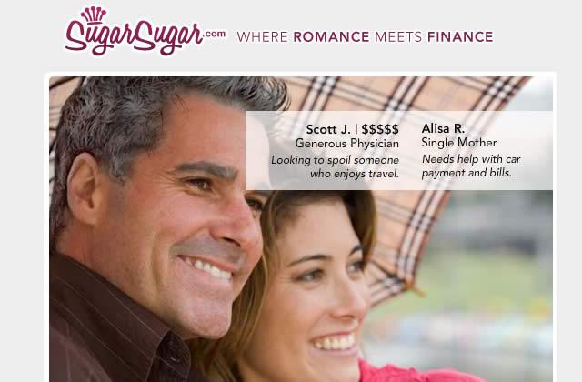 SugarSugar, l'application qui va faciliter la cyber-prostitution
