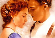 Titanic ressortira au cinéma en 3D en avril 2012