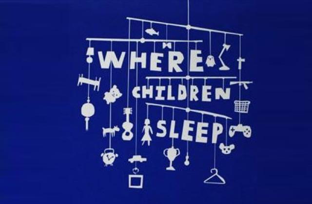 Where Children Sleep : découvrez où dorment les enfants du monde