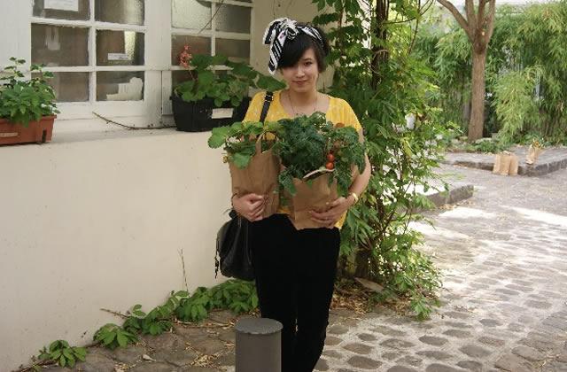 J'ai testé pour vous un cours de city-jardinage