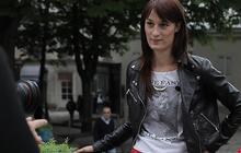 Manon, le Street Style venu de Belgique
