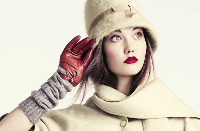 H&M : la collection automne hiver 2011 2012