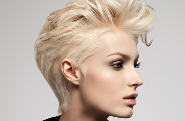 cheveux le blond platine la couleur de l automne klara bezha. Black Bedroom Furniture Sets. Home Design Ideas