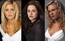 Get The Look : Buffy, Bella et Sookie au pays des vampires