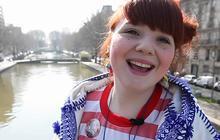 Street Style vidéo – Clotilde (We Are Enfant Terrible)