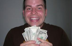 Lien permanent vers Au secours, mon copain est riche !