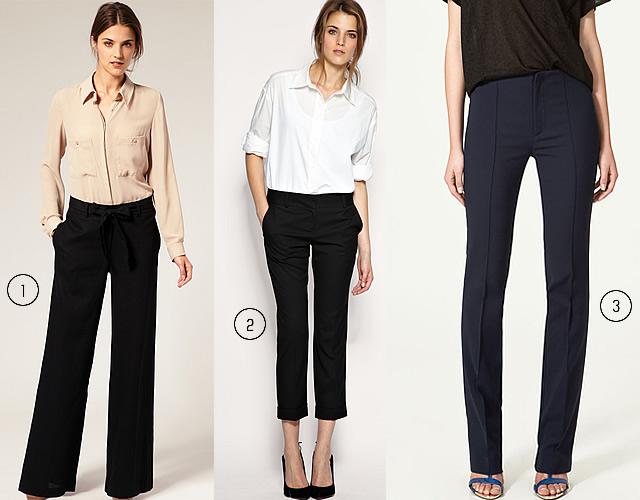pantalons entretiens Oraux et entretiens, je mhabille comment ?