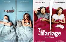 Des affiches de films et leurs (supposés) plagiats