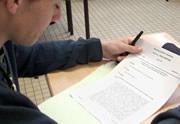 Lien permanent vers Les sujets du bac philo 2011