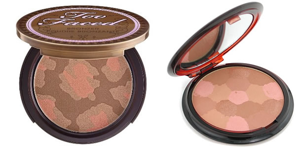 poudre soleil too faced