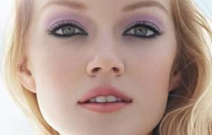 Lien permanent vers Tendance Beauté été 2011 : les yeux pastel