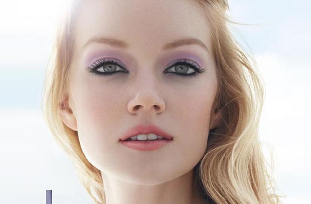 Tendance Beauté été 2011 : les yeux pastel