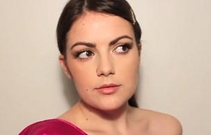 Lien permanent vers Tuto maquillage : des yeux de star