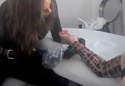 Lien permanent vers Une femme se fait tatouer tous ses amis Facebook… ou pas !