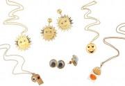 Lien permanent vers Louise Gray, sa première collection de bijoux chez Asos