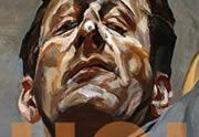 Lien permanent vers Le peintre Lucian Freud est décédé hier soir