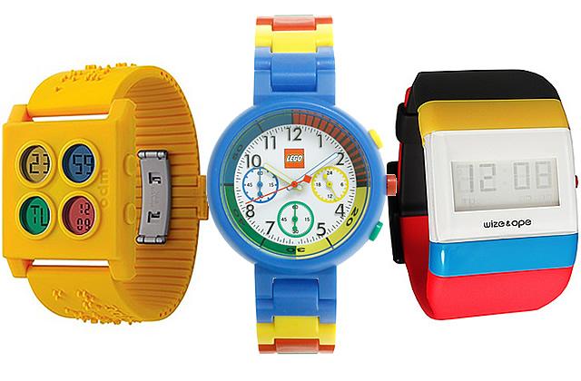 La montre, un accessoire indispensable ?