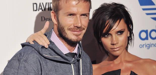 Victoria Beckham a accouché dune petite fille ! vdb