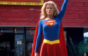 Lien permanent vers L'histoire de Baftieng ou mon quart d'heure super-héros