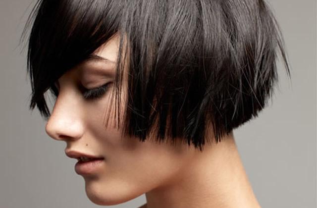 Coiffures de l'été #1 : idées pour cheveux courts