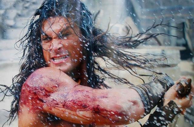 Conan le Barbare 2011 : un film avec des poils