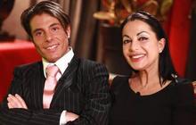 Get The Look : La fiancée idéale de Giuseppe