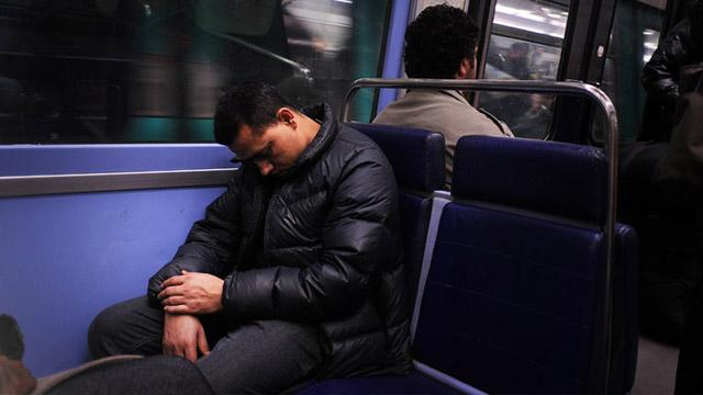 france philippon dormeurs 003 Inconscience, les dormeurs autour du monde