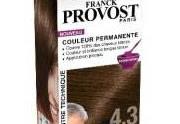 Lien permanent vers Franck Provost sort ses colorations à domicile