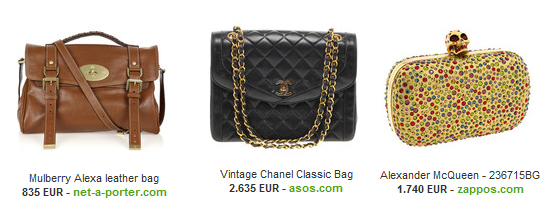 it bag mulberry alexa chanel alexander mcqueen