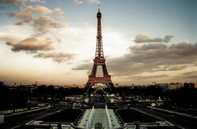 Une journée pas chère à Paris