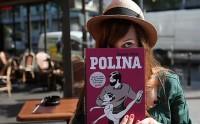 Pénélope Bagieu chronique Polina (Bastien Vivès)