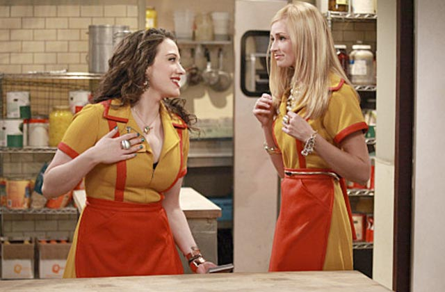 2 Broke Girls : la nouvelle sitcom prometteuse