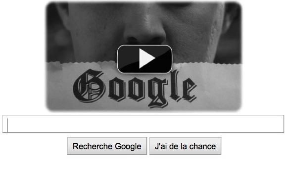 13 ans de Doodle Google Image 321