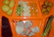 Abolition de la tradition du dernier repas des condamnés au Texas