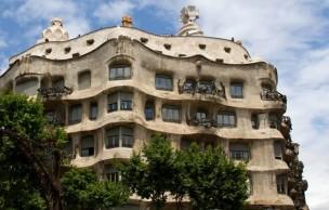 Lien permanent vers L'Art Nouveau : courbes, nature et couleurs