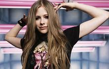 Avril Lavigne et les montagnes russes du look
