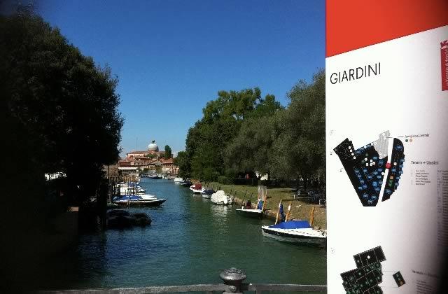 La Biennale de Venise 2011 : on y était !