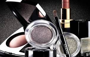 Lien permanent vers Chanel, Illusions d'ombres, collection maquillage automne 2011