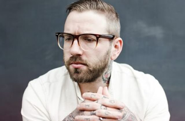 Le beat de la week #3 : City & Colour, What makes a man