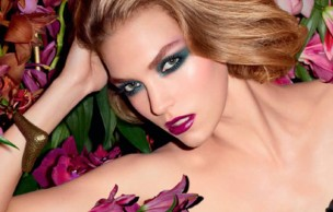 Lien permanent vers La collection maquillage automne 2011 d'Yves Saint Laurent