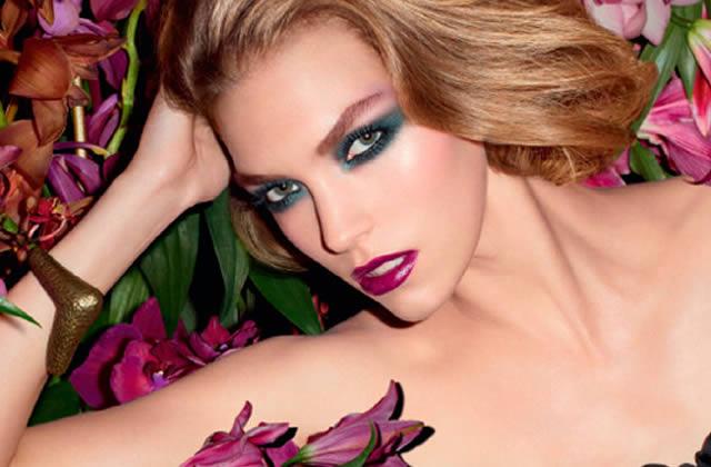 La collection maquillage automne 2011 d'Yves Saint Laurent