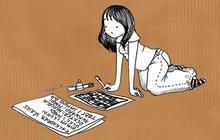 Le dessin de Nepsie #3 : savoir gérer son emploi du temps