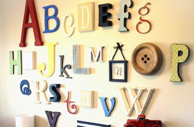 Écrire sur ses murs : techniques et conseils