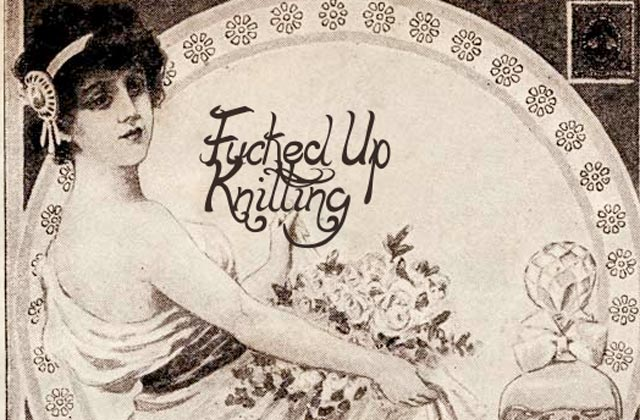 Fucked Up Knitting – Le Tumblr de la Semaine